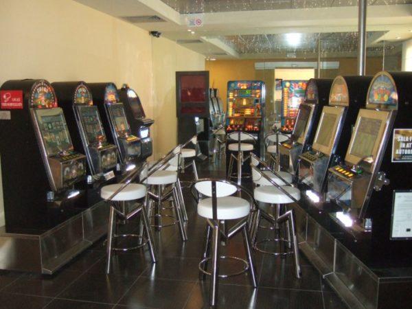 Realizzazione Bar Casinò – Pontassieve, loc.  Le Sieci