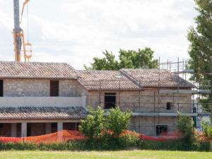 Il Senato approva la «mini manovra»: via libera anche alla modifica del Testo unico dell'edilizia