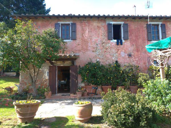 Aperture di finestre in zona a vincolo paesaggistico - Studio geometra Andrea Mancuso Firenze
