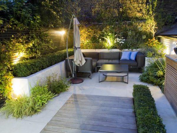 Il giardino: idee per arredare - Sudio geometra Mancuso Firenze