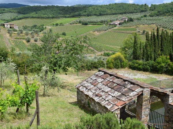 Il recupero del patrimonio edilizio esistente abbandonato situato nel territorio rurale e nei centri storici - Geometra Andrea Mancuso Firenze