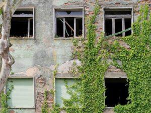 110% – Rudere trasformato in abitazione