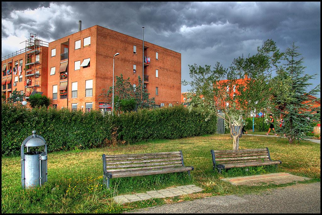 Abuso edilizio di un privato su parte comune - Studio geometra Andrea Mancuso - Firenze